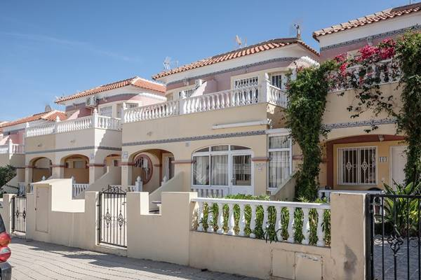 Townhouse - Resale - Cabo Roig - Cabo Roig