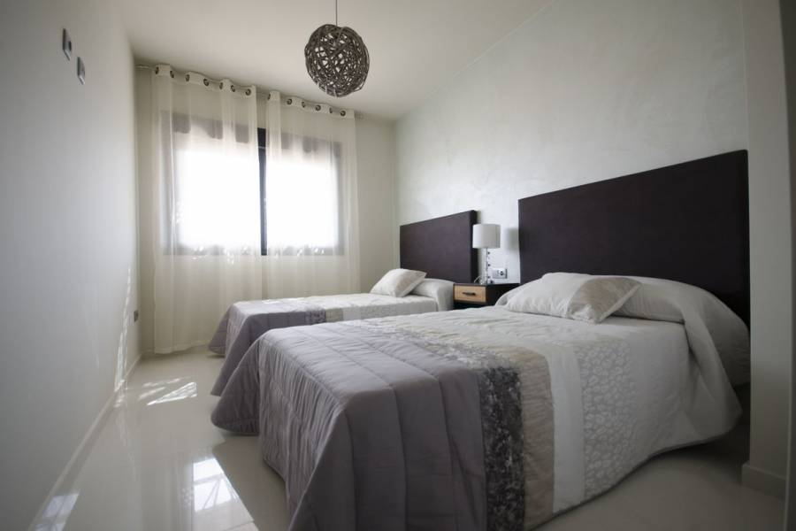 Resale - Apartment - Murcia