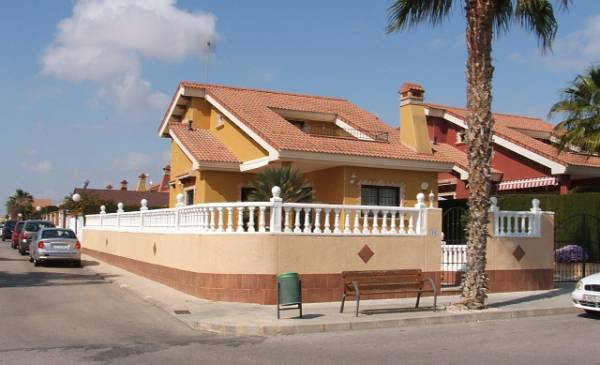 Villa - Resale - Guardamar Del Segura - Guardamar