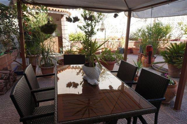 Resale - Townhouse - Albatera