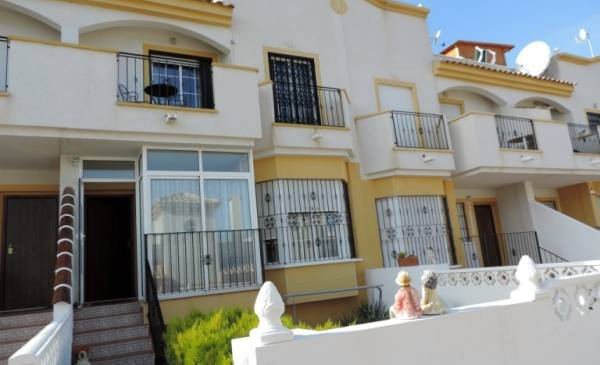 Apartment - Resale - Los Balcones - Los Balcones
