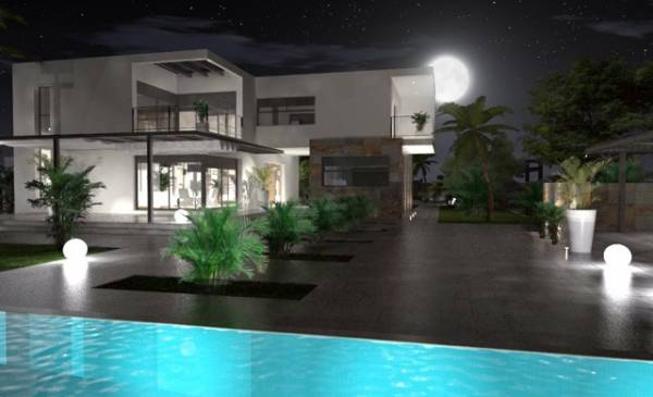 Villa - New Build - Catral - Catral