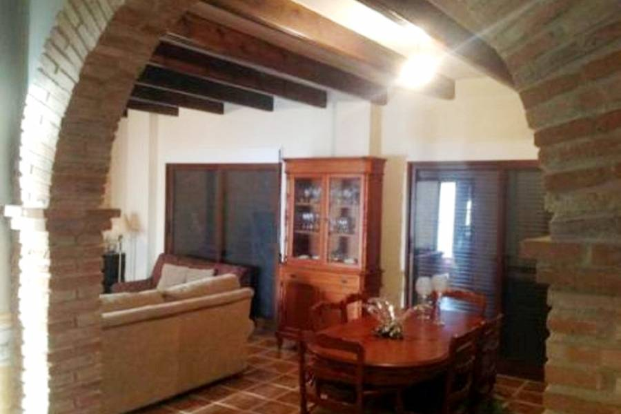 Resale - Country House - Dolores