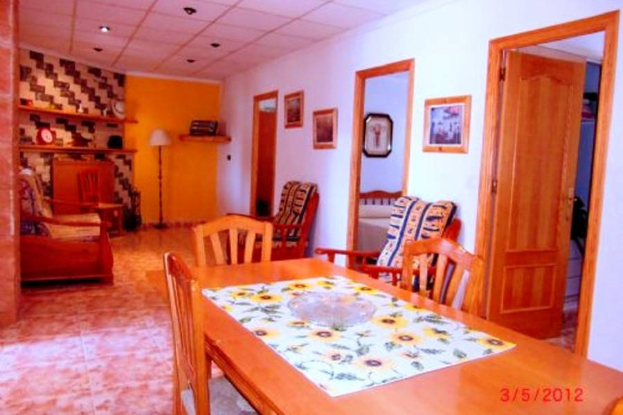 Resale - Country House - Villena