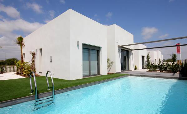 Villa - New Build - Benijofar - Benimar