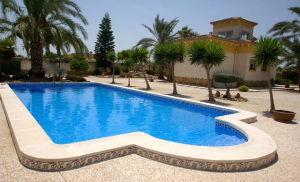 Villa - Resale - Catral - Catral