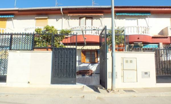 Townhouse - Resale - Lo Pagan - Lo Pagan
