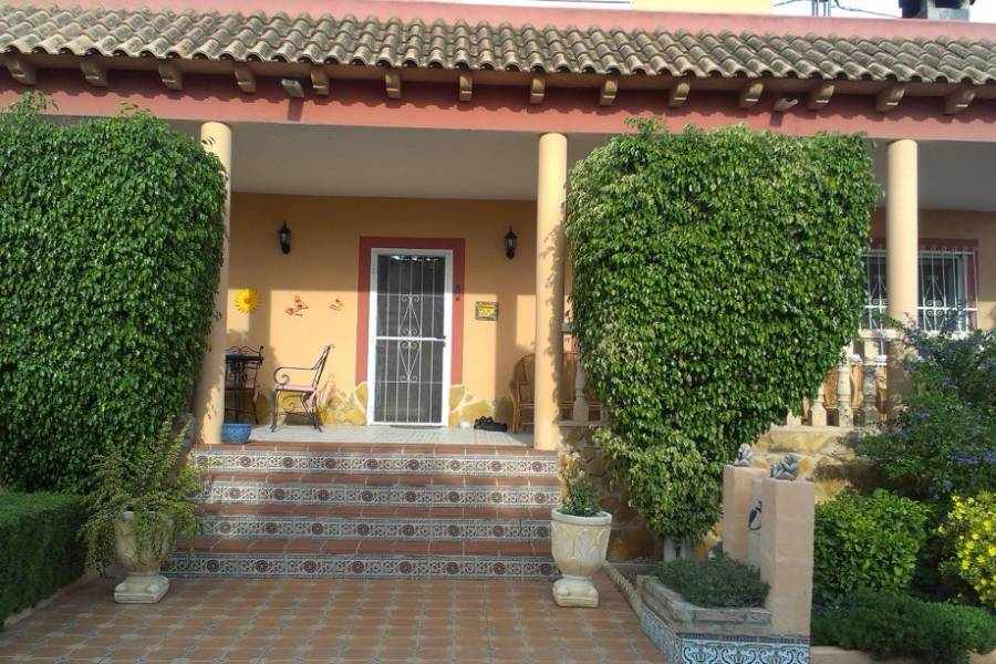 Resale - Country House - Redovan