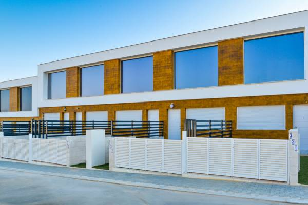 Townhouse - New Build - Gran Alacant - Gran Alacant