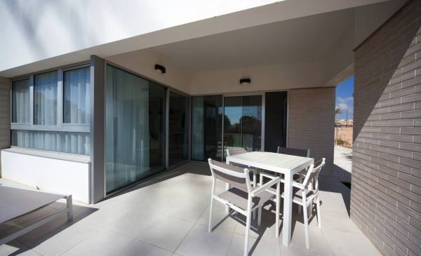 Townhouse - New Build - Villamartin - Villamartin