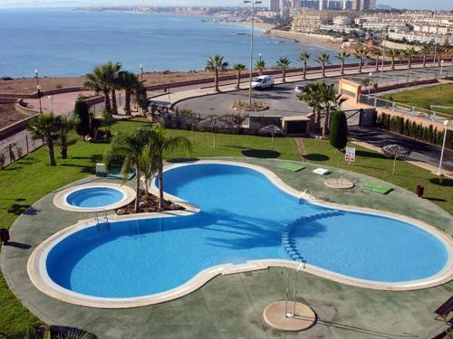 Resale - Apartment - Cabo Roig - CABO ROIG