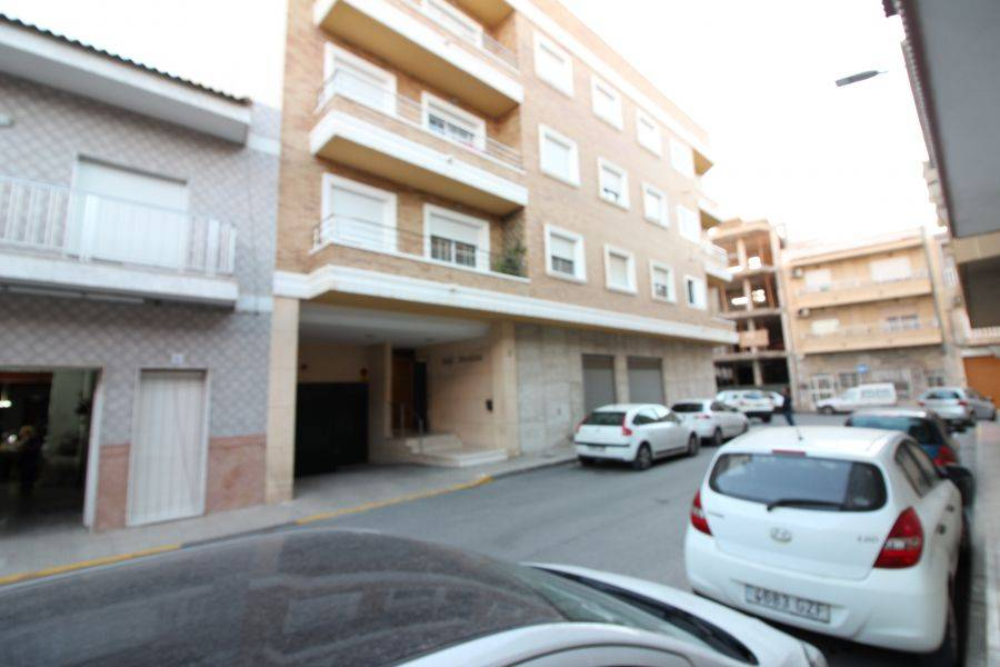 Resale - Apartment - Rojales - Centro