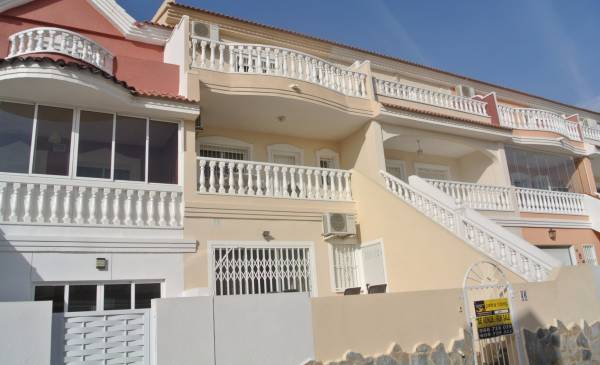 Townhouse - Resale - Ciudad Quesada - La Fiesta