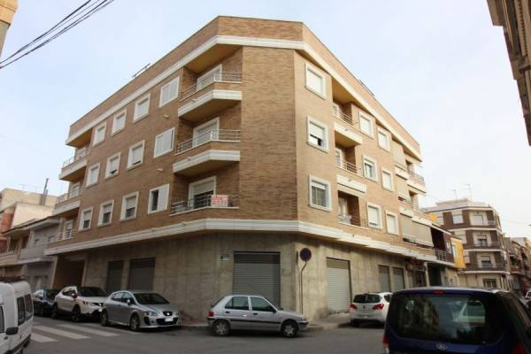 Apartment - Resale - Rojales - Centro