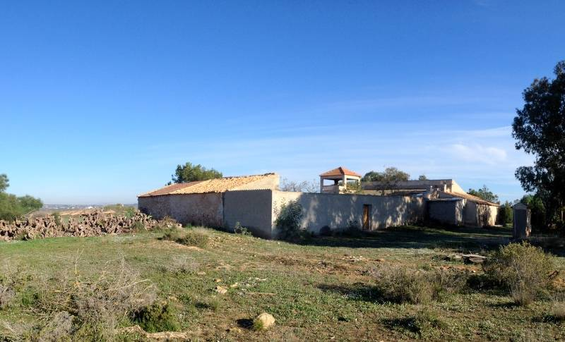 Resale - Land - La Mata