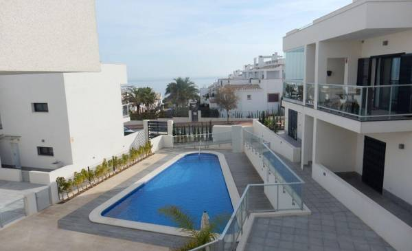 Townhouse - New Build - Torrevieja - La Mata