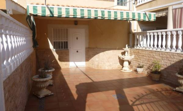Townhouse - Resale - Torrevieja - Acequion