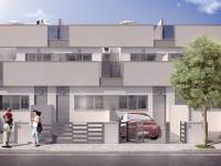 New Build - Townhouse - Lo Pagan