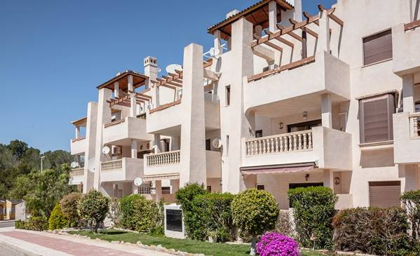 Apartment - Resale - Las Ramblas Golf - Las Ramblas Golf