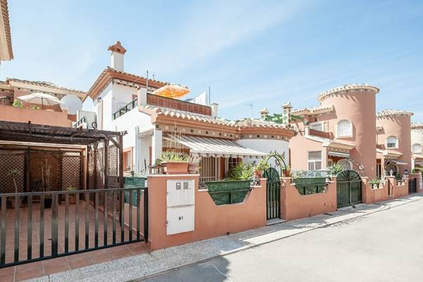 Villa - Resale - Playa Flamenca - Playa Flamenca