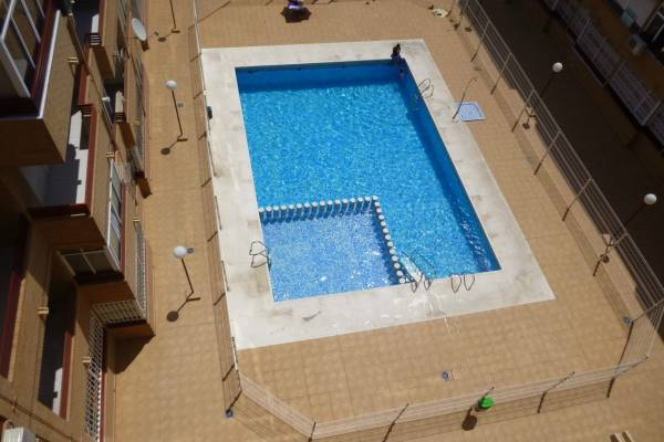 Apartment - Resale - Torrevieja - El Calvario