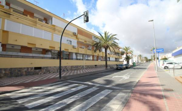 Apartment - Resale - Mil Palmeras - Mil Palmeras