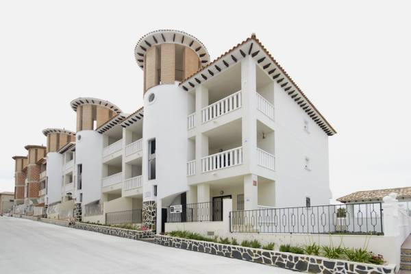 Apartment - New Build - La Marina - La Marina Village
