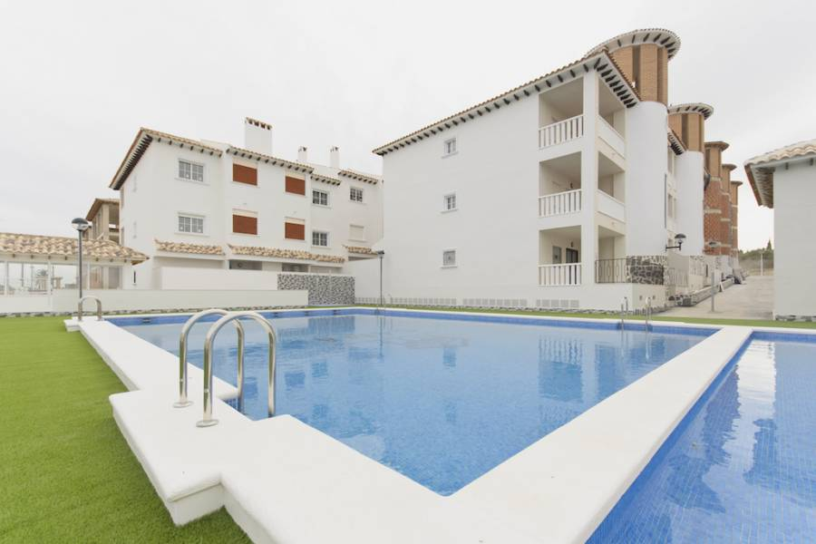 New Build - Apartment - La Marina - La Marina Village