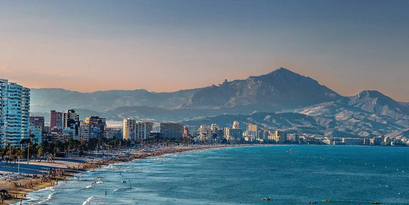What you need to know about the advantages of buying for investment in Spain