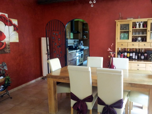 Resale - Country House - Murcia