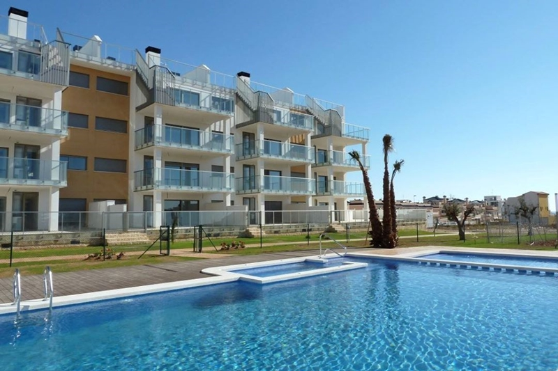 Resale - Apartment - Villamartin - El Barranco