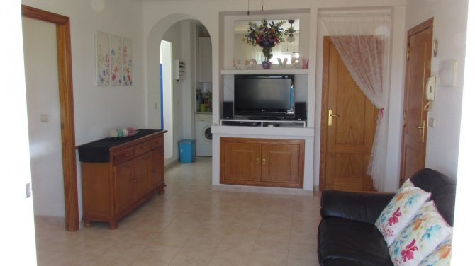 Resale - Apartment - La Zenia