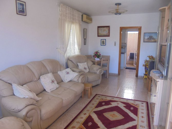 Resale - Townhouse - La Zenia