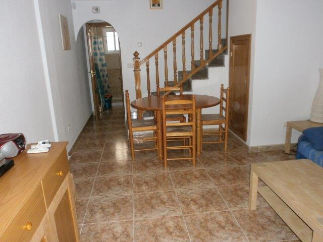 Resale - Townhouse - Punta Prima