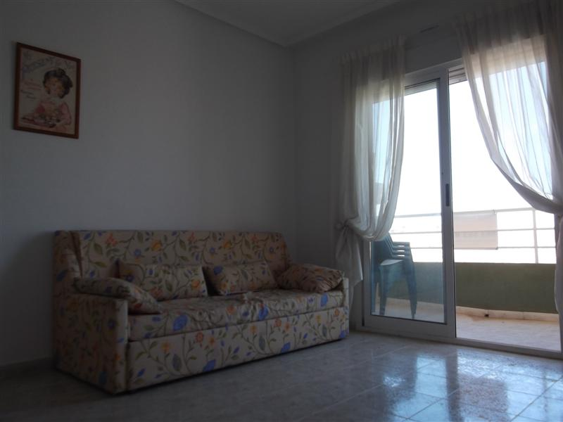 Resale - Apartment - San Miguel De Salinas