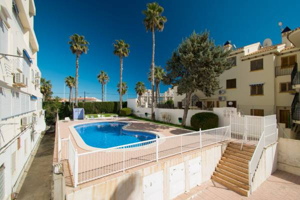 Apartment - Resale - La Mata - Torre La Mata