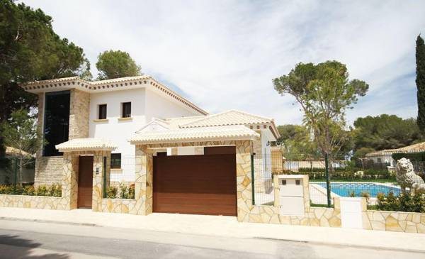 Villa - New Build - Campoamor - Dehesa de Campoamor