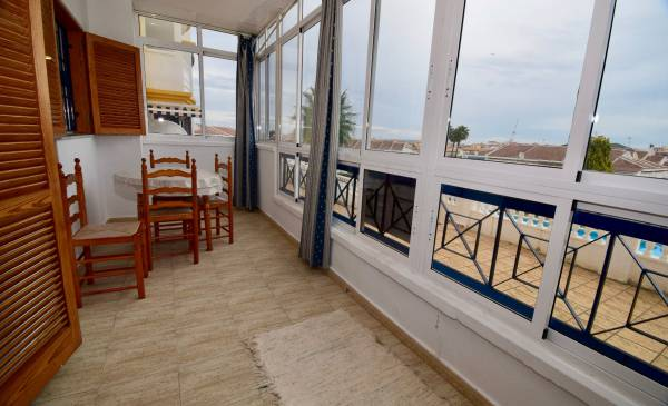 Apartment - Resale - La Mata - Parque del Agua