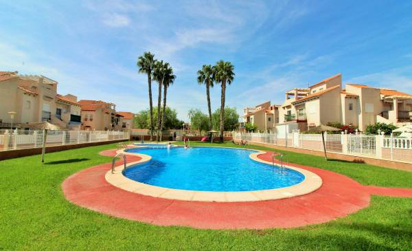 Apartment - Resale - Playa Flamenca - Playa Flamenca