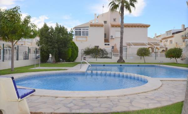 Townhouse -  - Playa Flamenca - Playa Flamenca