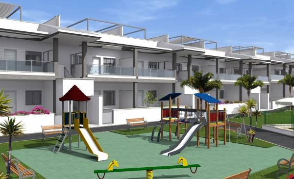 Apartment - New Build - La Florida - La Florida