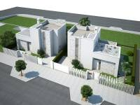 New Build - Villa - Guardamar Del Segura - Guardamar