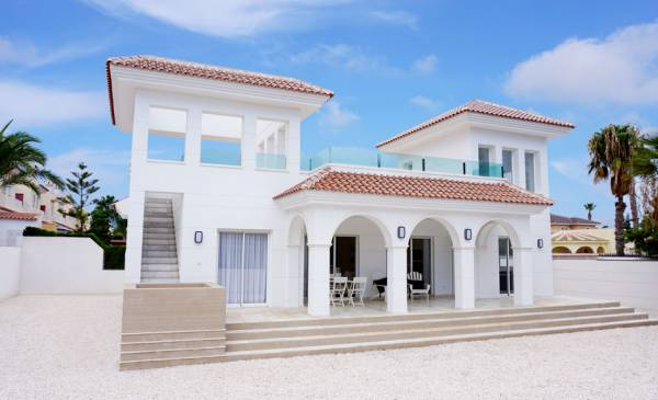 Villa - New Build - Ciudad Quesada - Doña Pepa
