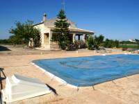 Resale - Country House - Rojales