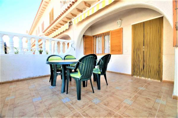 Townhouse - Resale - Santa Pola - Tamarit - Playa Lissa