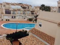 Resale - Townhouse - Gran Alacant