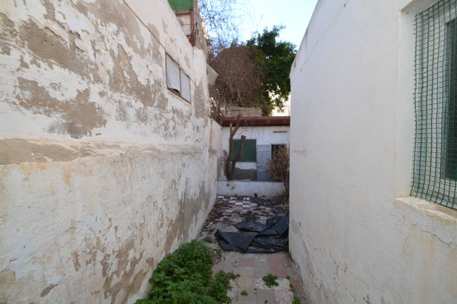 Resale - Townhouse - Torrevieja - Center Torrevieja