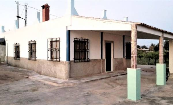 Country House - Resale - Albatera - Albatera