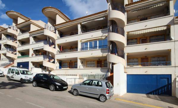 Apartment - Resale - Villamartin - Montegolf