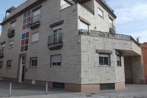 Apartment - Resale - Rojales - Central